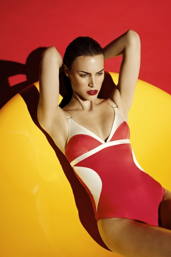 Bordelle_Swimwear_Cruise_Collection_Olympia_Swimsuit_Red