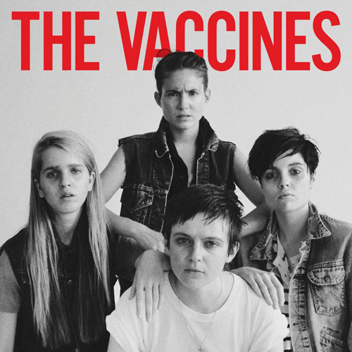 'The Vaccines: Come of Age'