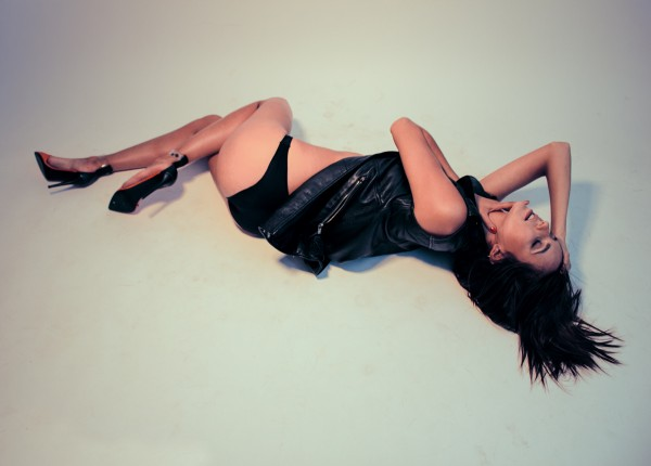 Babe Talk Amanda Pizziconi Live Fast Mag