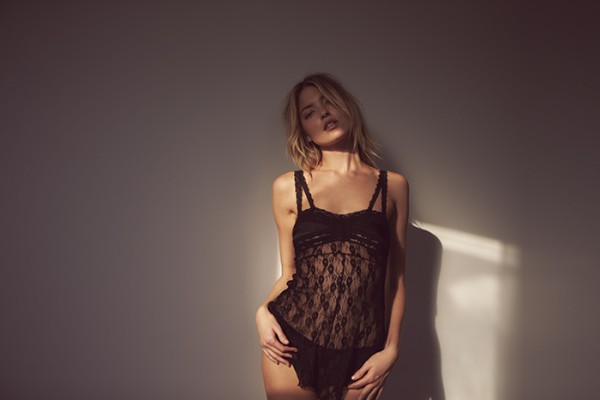 Lingerie Guide Free People SS14 Live Fast Mag