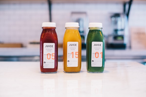 Juice Served Here Live Fast Mag