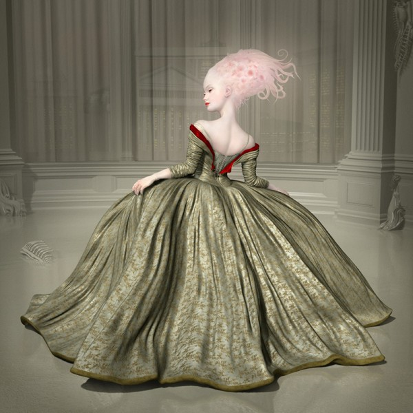 Ray Caesar A Beautiful Thought