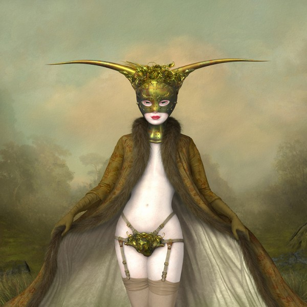 Ray Caesar Artemis
