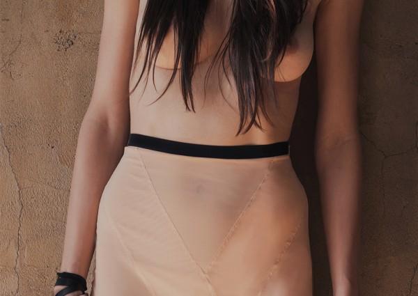 Noe Undergarments AW14