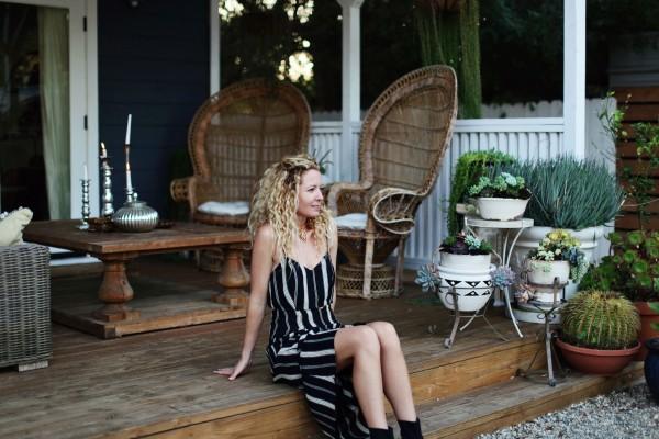 Vanessa Mooney Farmhouse