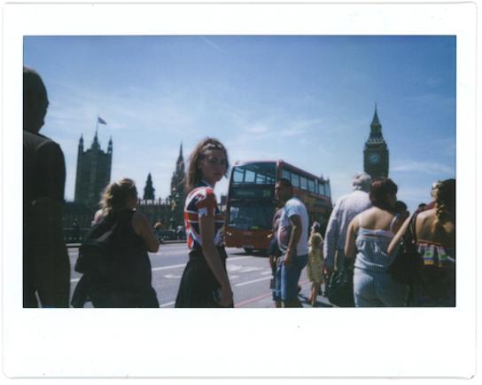 Live Fast Summer Tour London Part 1
