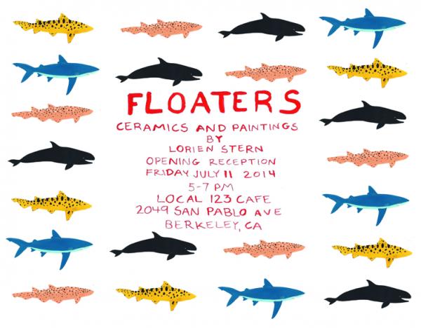 Lorien Stern Floaters