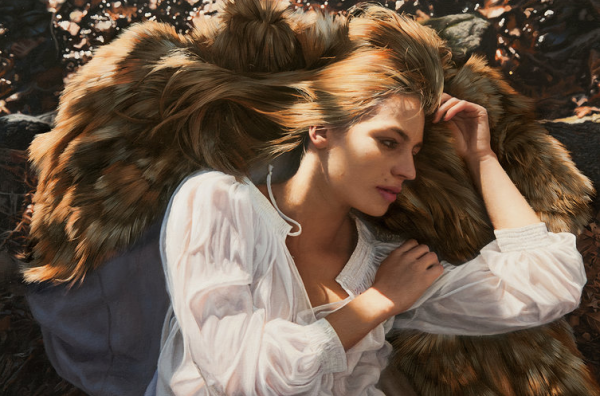 Yigal Ozeri 6
