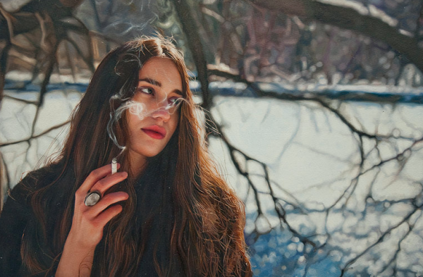 Yigal Ozeri 7