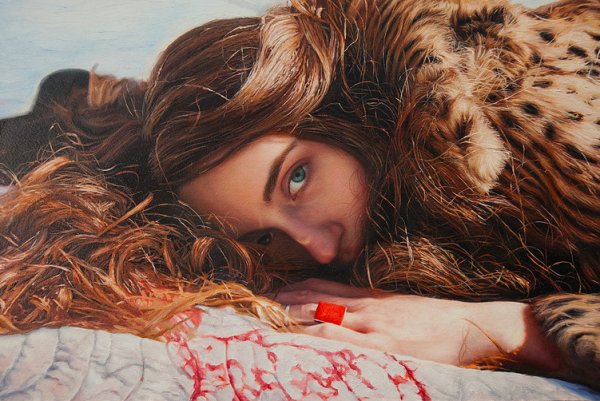 Yigal Ozeri 8