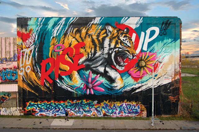 Meggs-Rise-Up-300.Sal Rodriguez