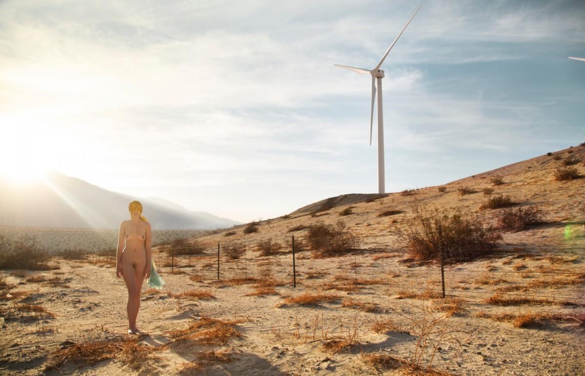 Windmill(36x56)