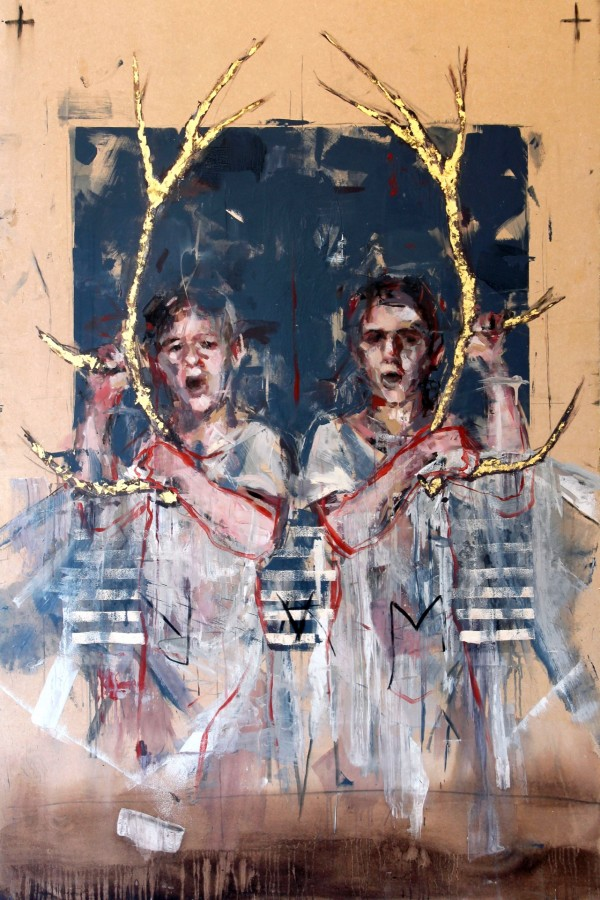 Borondo_Animal_Artwork2