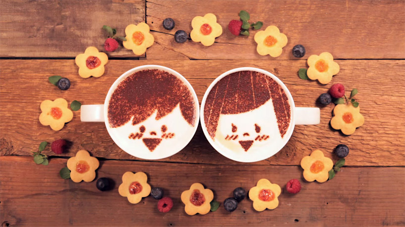 japanese-coffee-brand-animates-stop-motion-story-1000-lattes-designboom-05