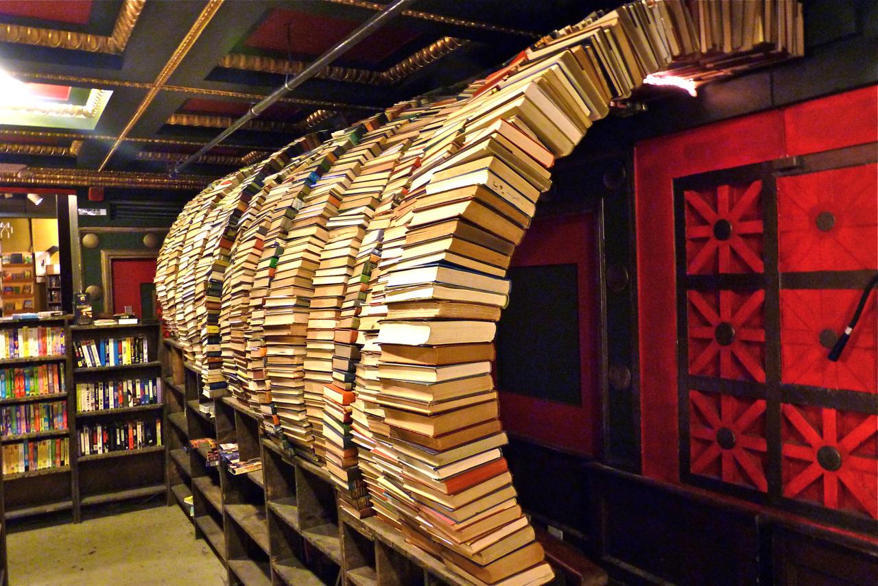 thelastbookstore