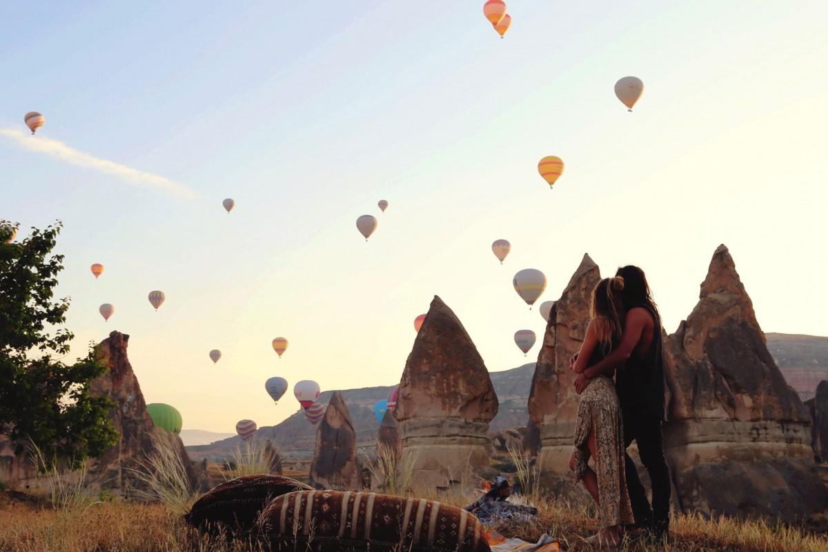 Cappadocia-Turkey-