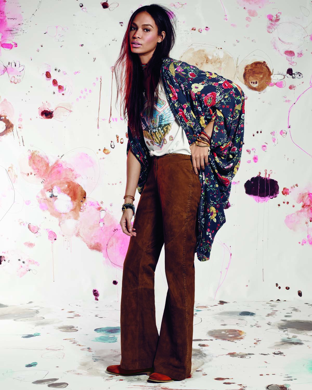 Free People February Campaign 2016 3