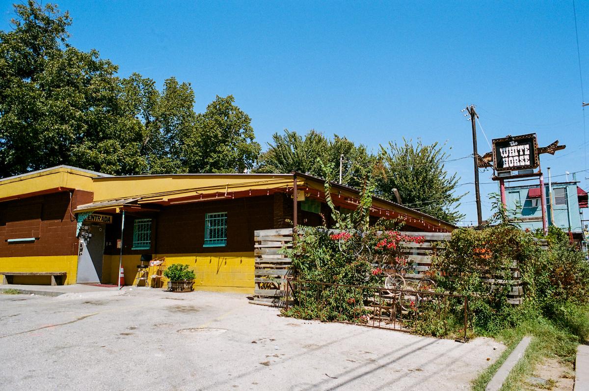 B Austin, TX 1