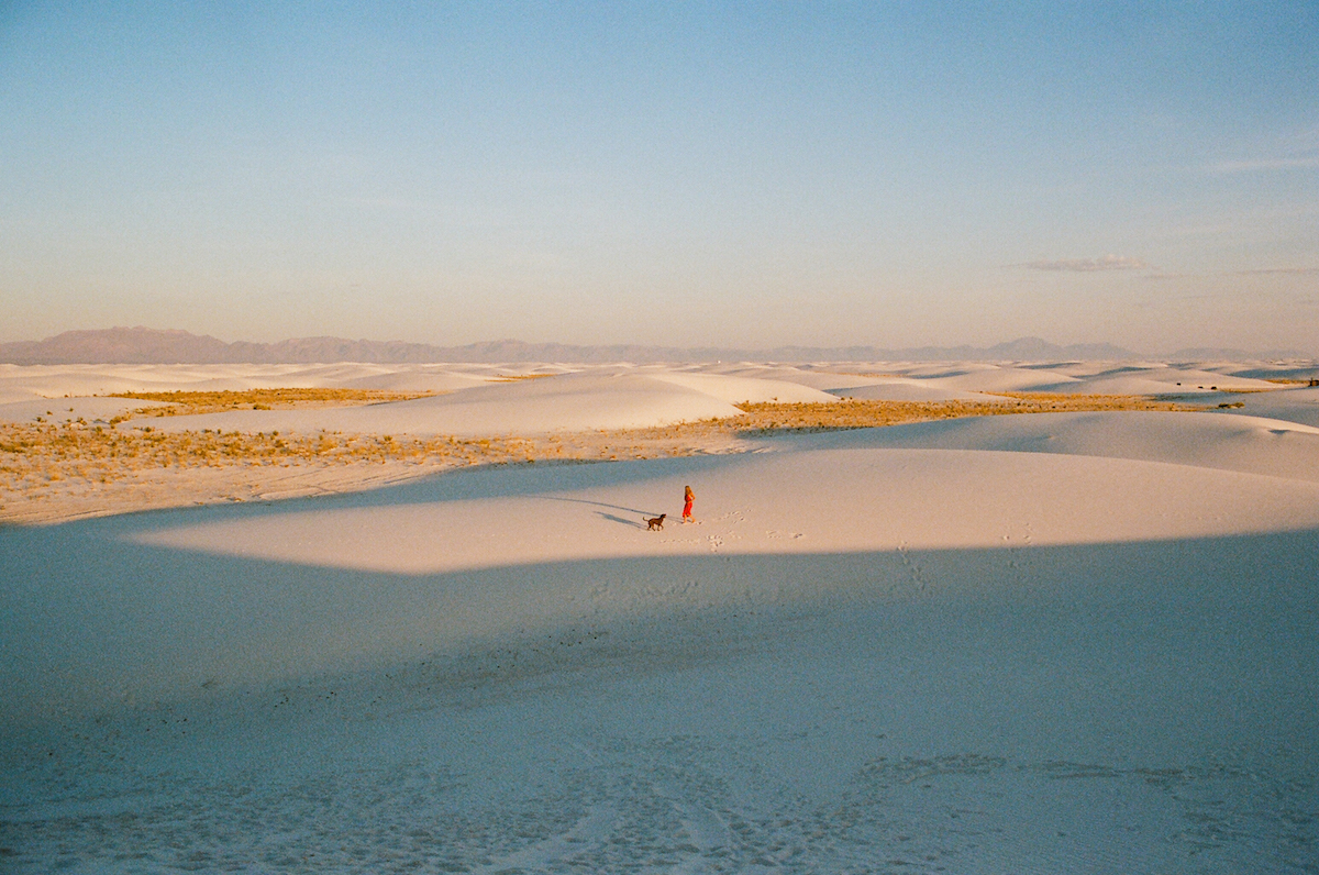 B White Sands, NM 3