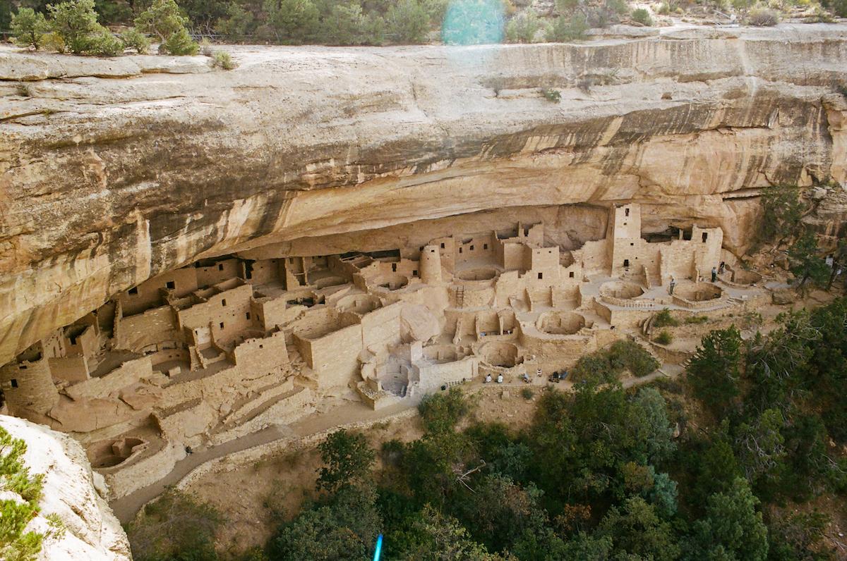 D Mesa Verde, CO 1