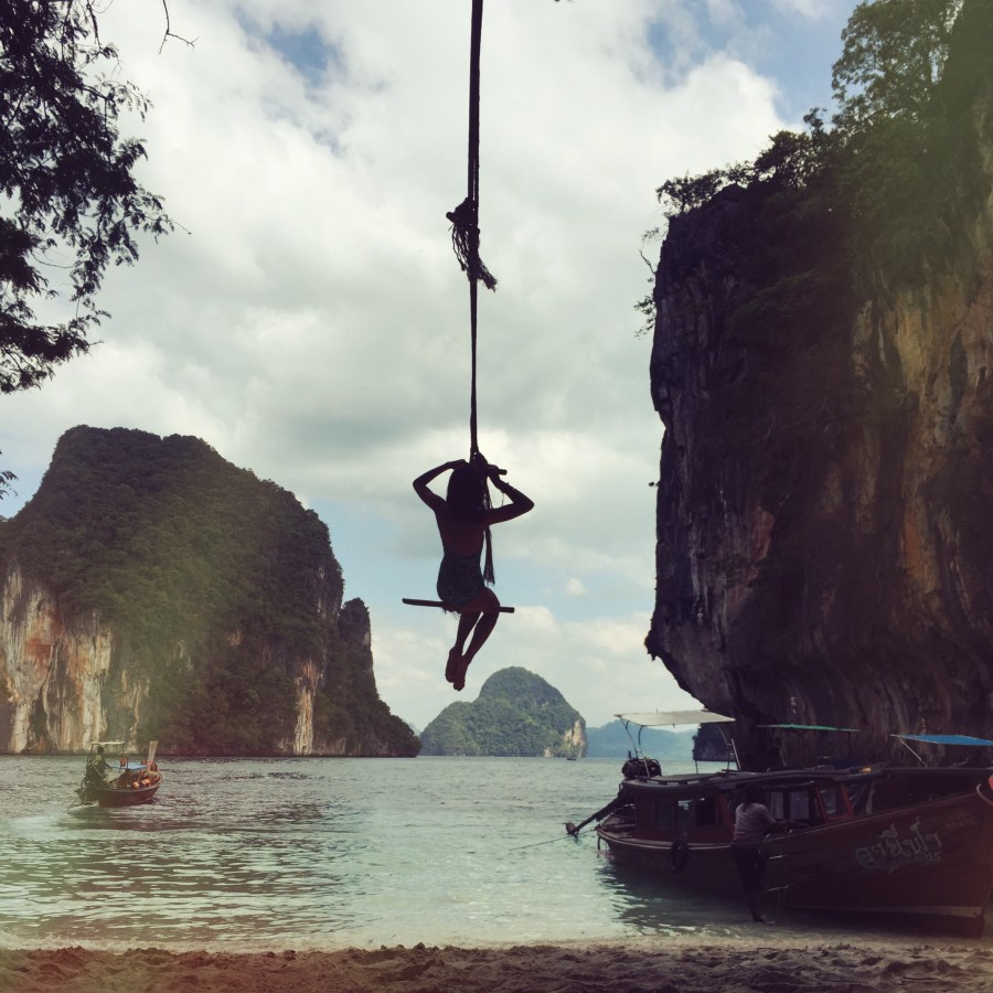 100GramsOfSun-KoLading-Thailand