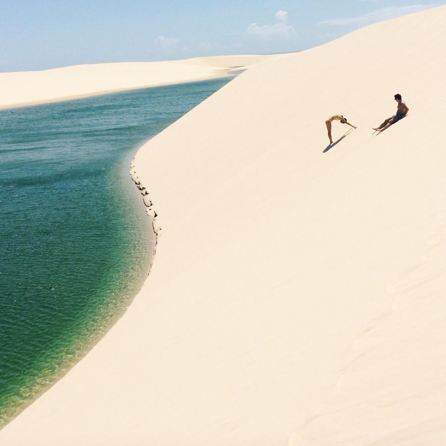100GramsOfSun-LencoisMaranhenses-Brazil