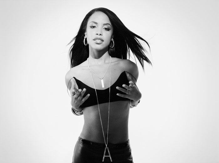 Aaliyah by Hype Williams ca. 2001