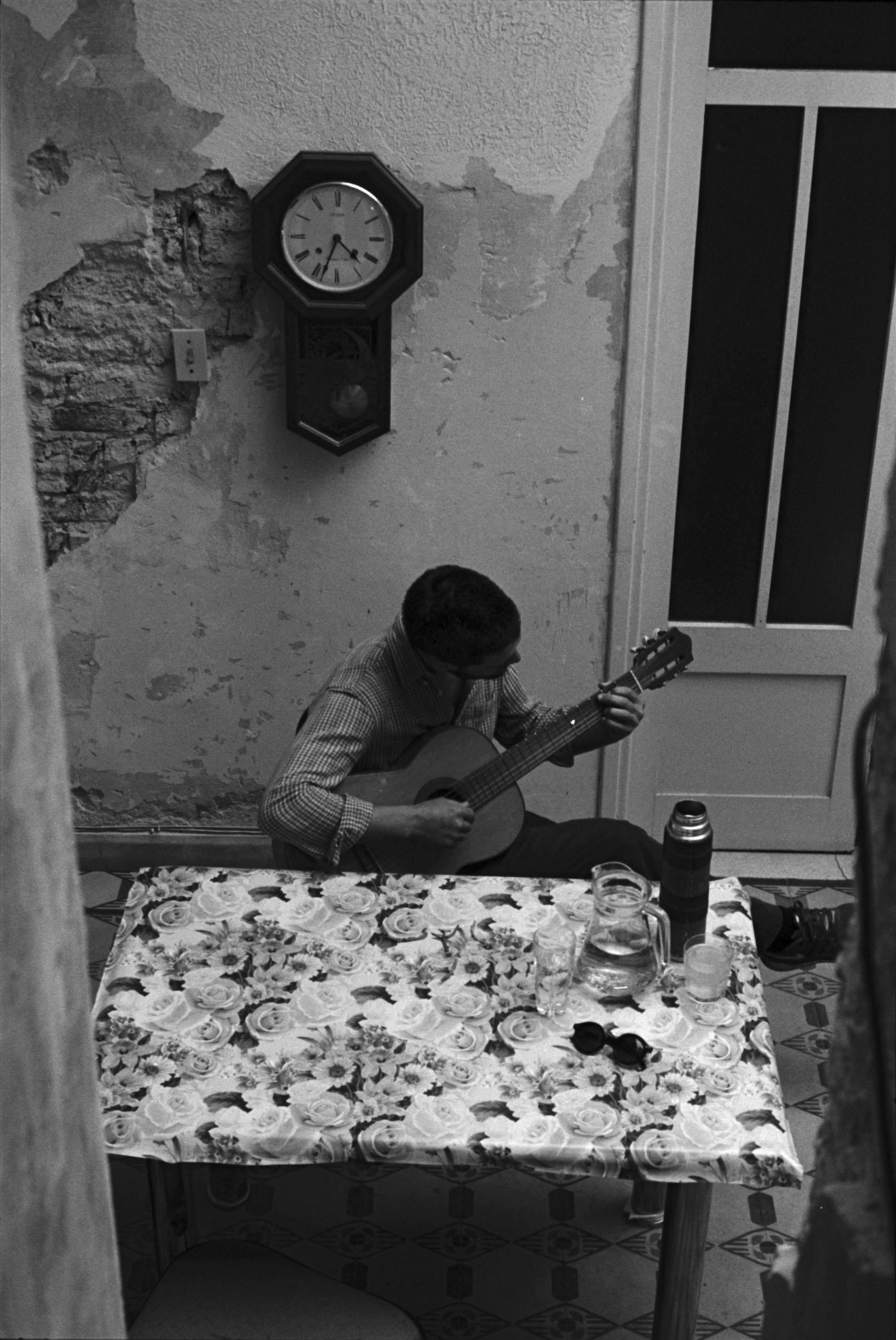 GuitarStrums