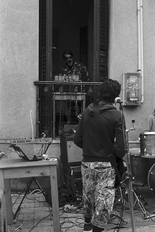 StreetMusiciansatLaFeria