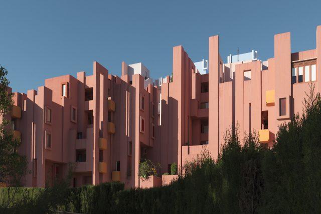 la-muralla-roja-architect-ricardo-bofill