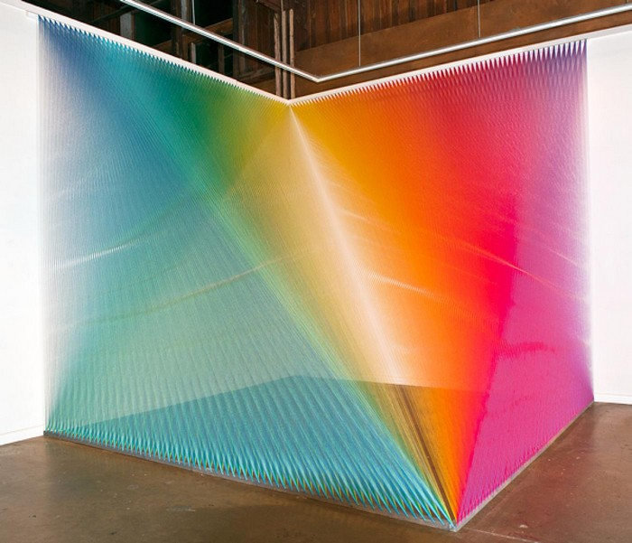 Gabriel-Dawe-colorful-art-installation-arts-and-crafts-I-Lobo-you