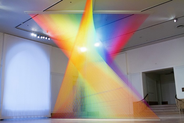 Gabriel-Dawe-colorful-art-installation-arts-and-crafts-I-Lobo-you9